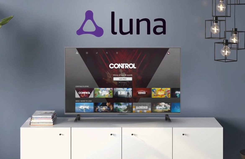 """ستتوفر خدمة الألعاب السحابية """"Luna"""" الجديدة من Amazon لمستخدمي iOS كتطبيقات ويب"""