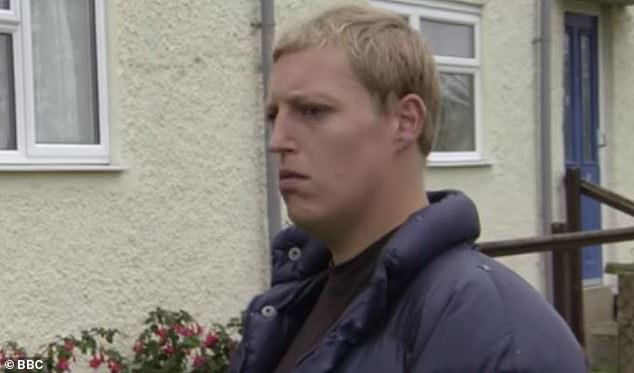 Tragic loss: Michael passed away in July 2019 of heart failure at the age of only 33. He played the role of Michael Slugs in the BBC Three sitcom.