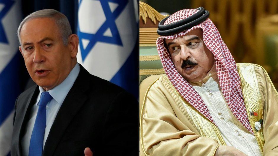 Bahrain prepares to normalize diplomatic relations with Israel, in a historic step | world News
