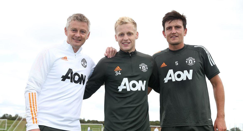 How Manchester United should line up against Aston Villa - Samuel Lockhurst