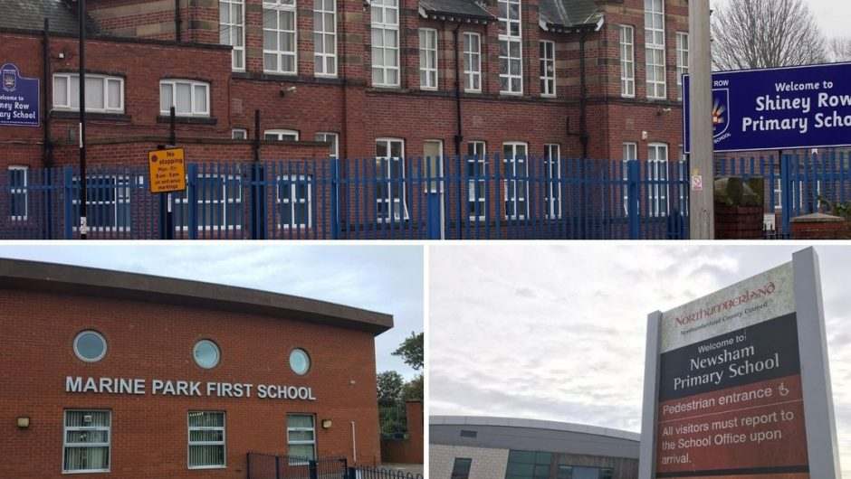 Immediately Northeast Schools: Updates about schools are closed or pupils are sent to self-isolate
