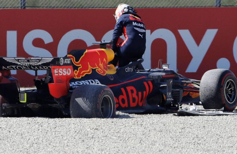 Martin Brandle's column: Mugello dramatic debut in Formula One