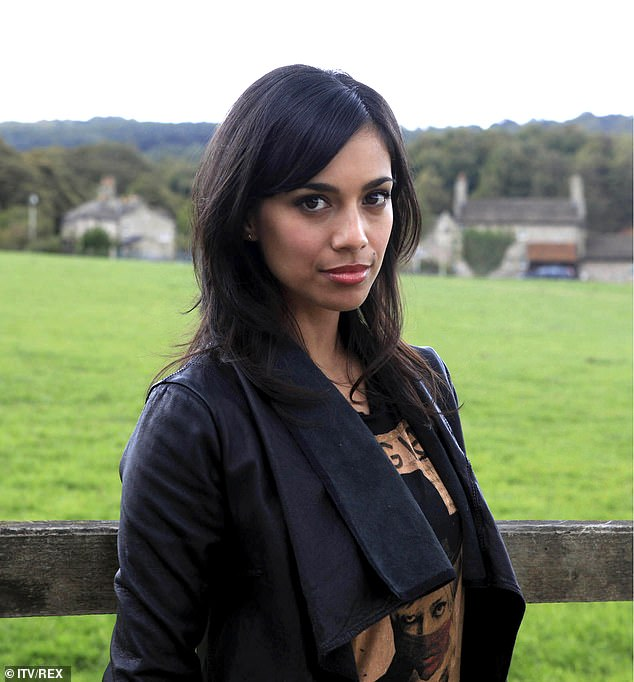 Fiona is best known for the role of Priya Sharma in Emmerdale and has been filming the character since 2011