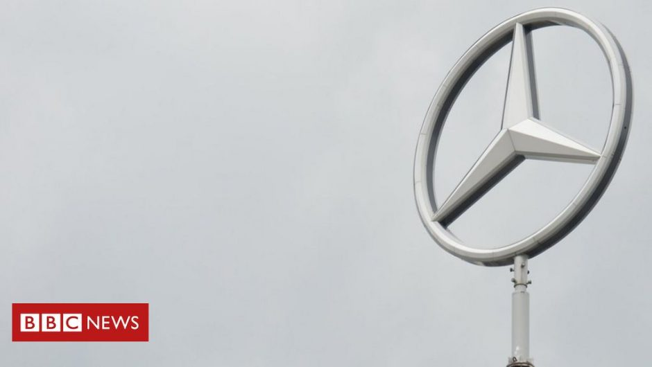Daimler will pay $ 1.5 billion for US emissions fraud claims