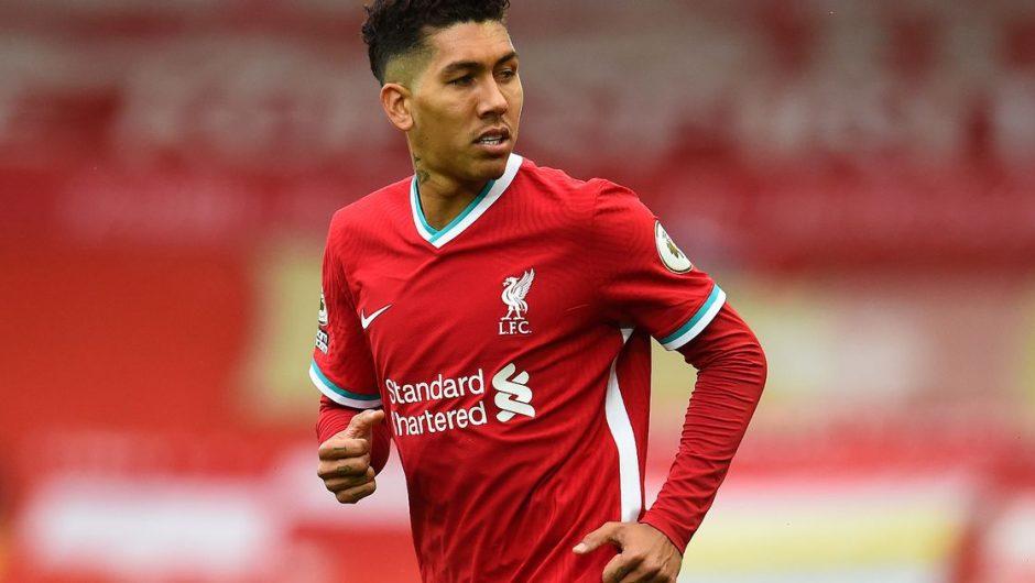 Maybe the Liverpool transfer gamble is what Roberto Firmino-John Eldridge needs