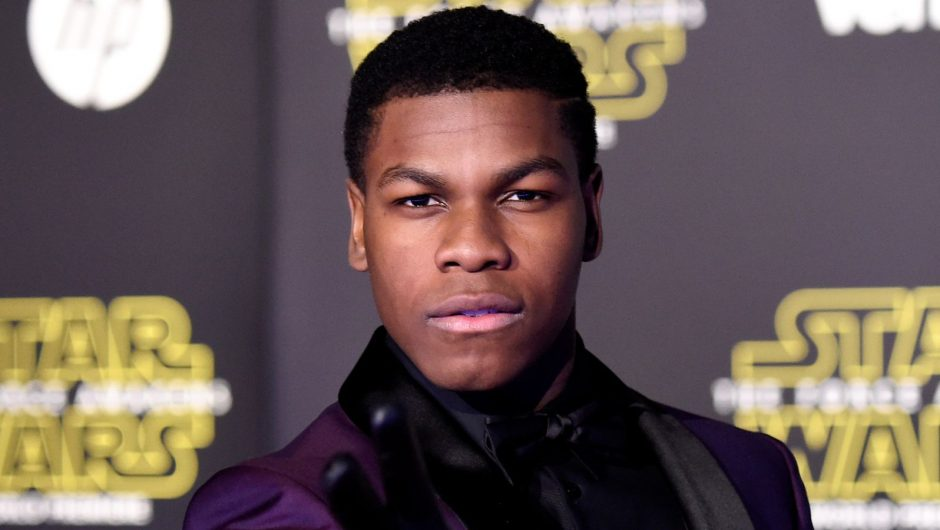 John Boyega relinquishes his role with Jo Malone after being excluded from Chinese advertisement on Ents & Arts News