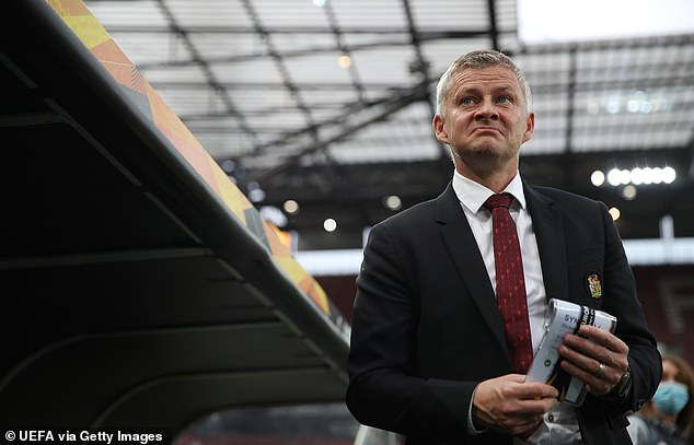 Sportsmail revealed that Ole Gunnar Solskjaer was considering making an exciting move for the Welshman