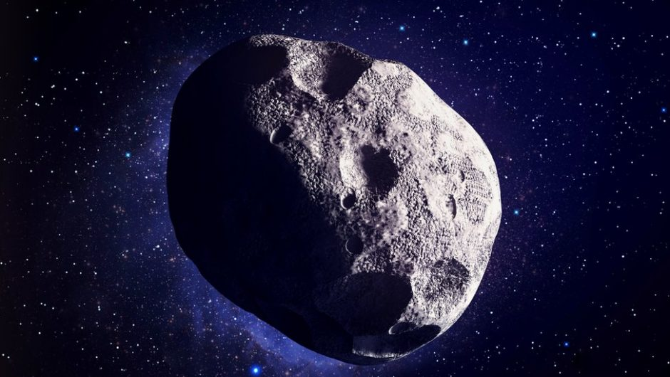 Space news: An asteroid the size of London Bridge will enter Earth's orbit on Thursday