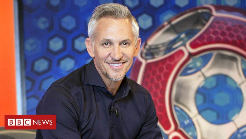 BBC star salaries: Gary Lineker gets a pay cut while Zoe Ball tops the list