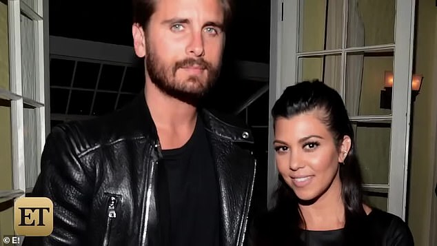 Scott & Kurt: Disick has appeared on the show since the first season in 2007, when he was dating Kourtney Kardashian, and has been a fixture ever since