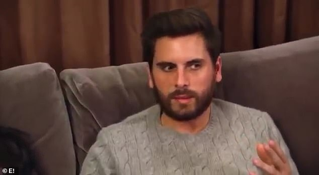 Payday: Sources added that both Khloe and Disick viewed the show as an `` easy and reliable payday, '' though there is no indication where Disick's former Kourtney or her brother Rob felt about the show's continuation.