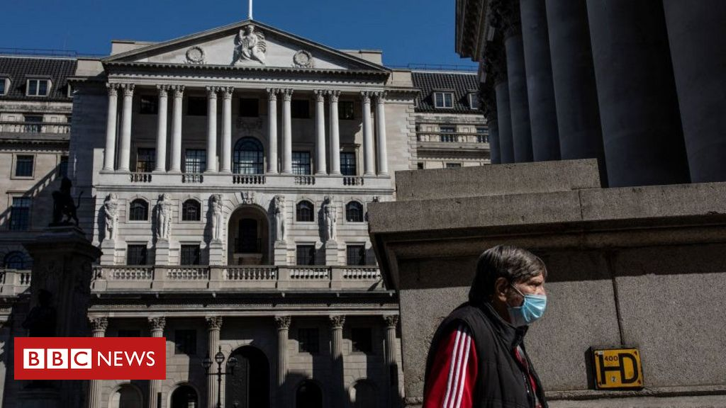 One bank says high virus rates are threatening the economy