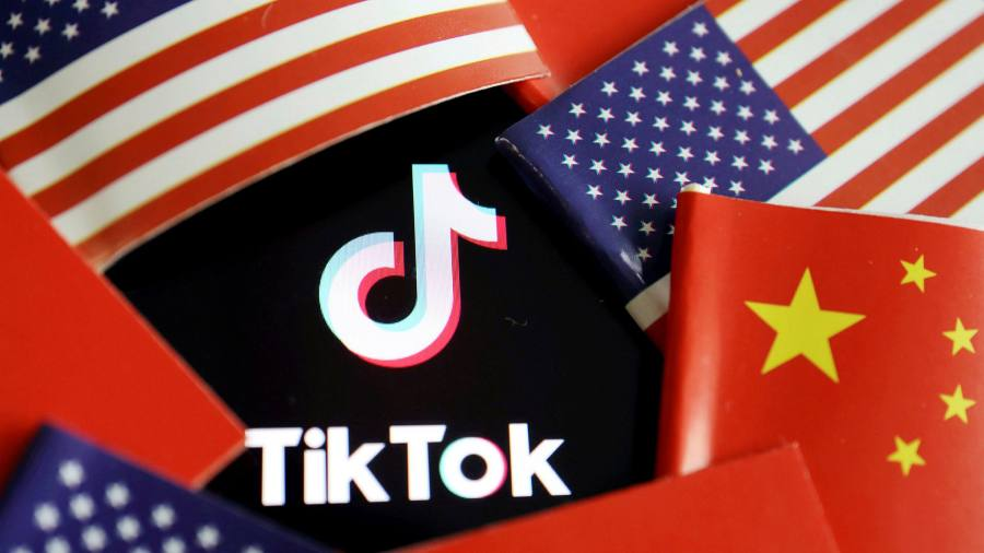 ByteDance proposes an initial public offering in the US for TikTok to attract the White House