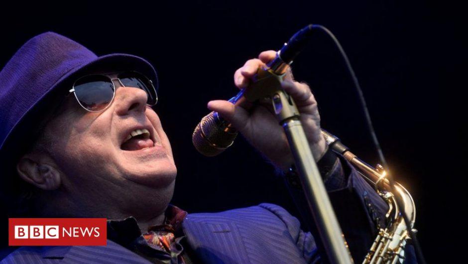 Van Morrison releases lockdown protest songs