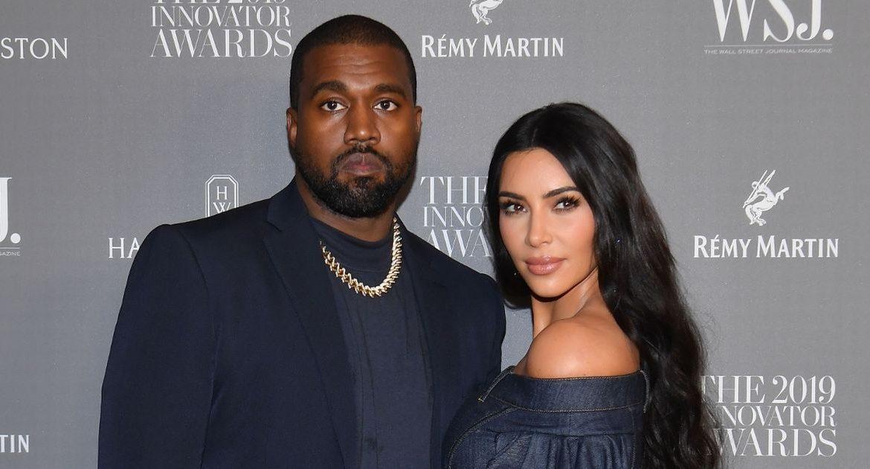 "Kim Kardashian ""left feeling helpless"" as husband Kanye West posted disturbing tweets"