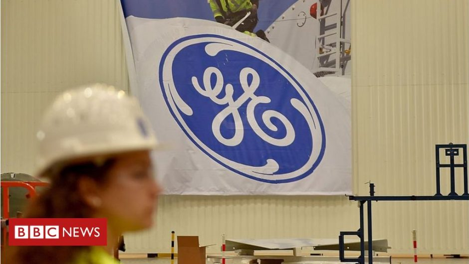 General Electric: An industrial giant to stop building coal-fired power plants
