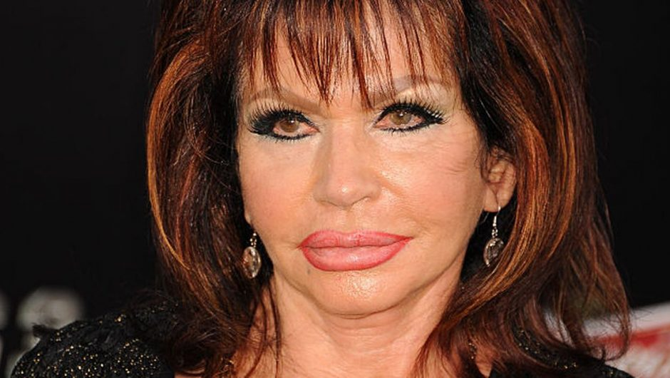 The Death of Jackie Stallone: Sylvester Stallone's Beloved Mother Dies At The Age Of 98