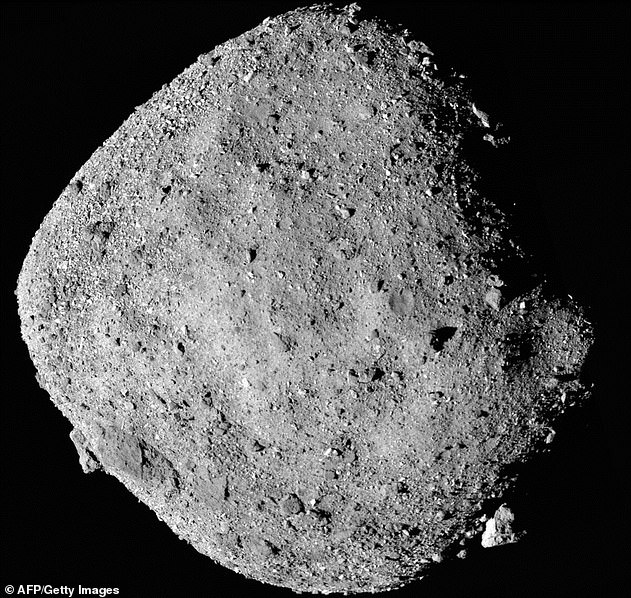 The new finding helps define the complex journey that Benno and other asteroids have followed through the Solar System.  Based on its orbit, several studies indicate that Bennu was delivered from the inner region of the main asteroid belt