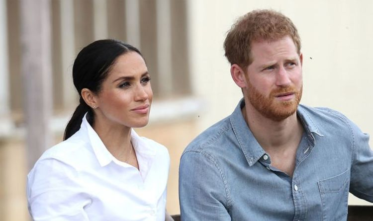 Meghan Markle News: The Duchess and Harry decide to leave the royal life after contempt of the Queen |  Royal |  News