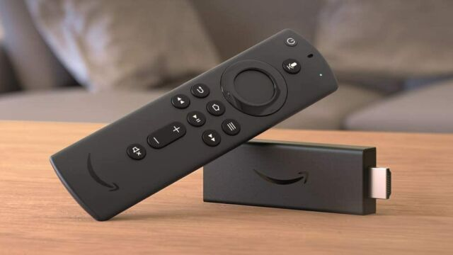 يوفر Fire TV Stick لهذا العام دعم HDR ، و Alexa Voice Remote قادر على التحكم في التلفزيون نفسه ، ومعالج أسرع - ولكن ليس فيديو 4K.