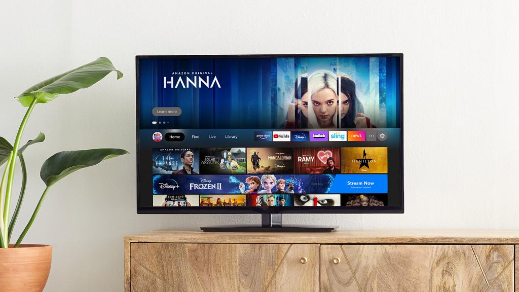 تشمل منتجات أمازون الجديدة Stop Traffic Stop و Netflix-Enabled Echo Show و Fire TV Upgrade - الموعد النهائي
