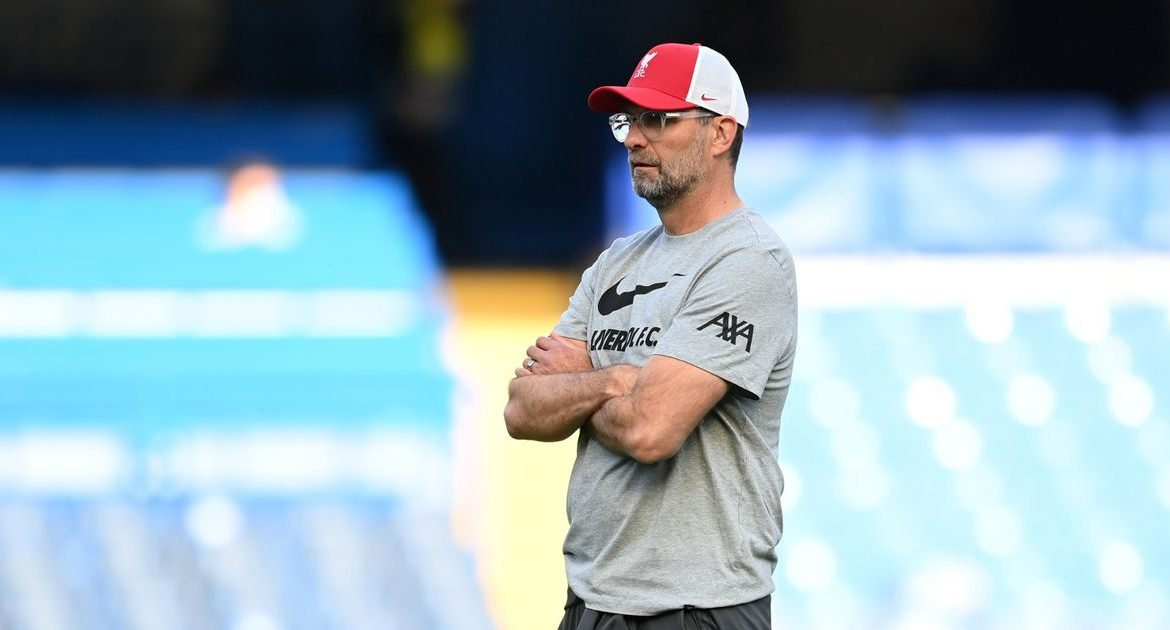 Liverpool transfer tour: The midfielder changes agent to help move, Dortmund Reds star