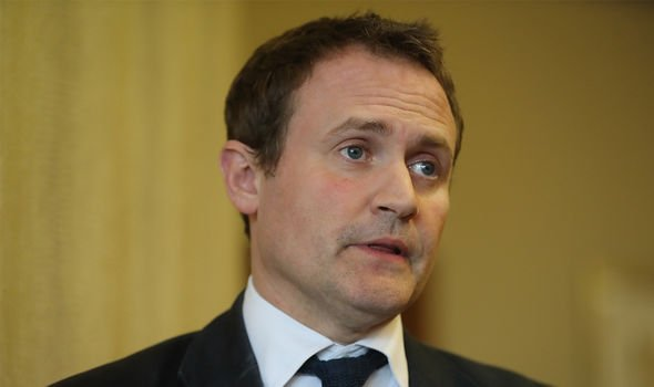 Tom Tugendhat, an influential Conservative party, backed the amendment