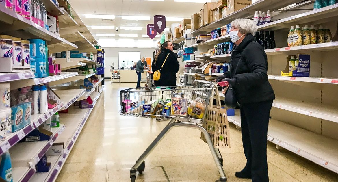 New legal rules for Tesco, Aldi, Lidl, Morrisons, Asda and Sainsbury