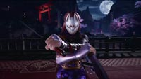 Kunimitsu in Tekken 7 image # 11