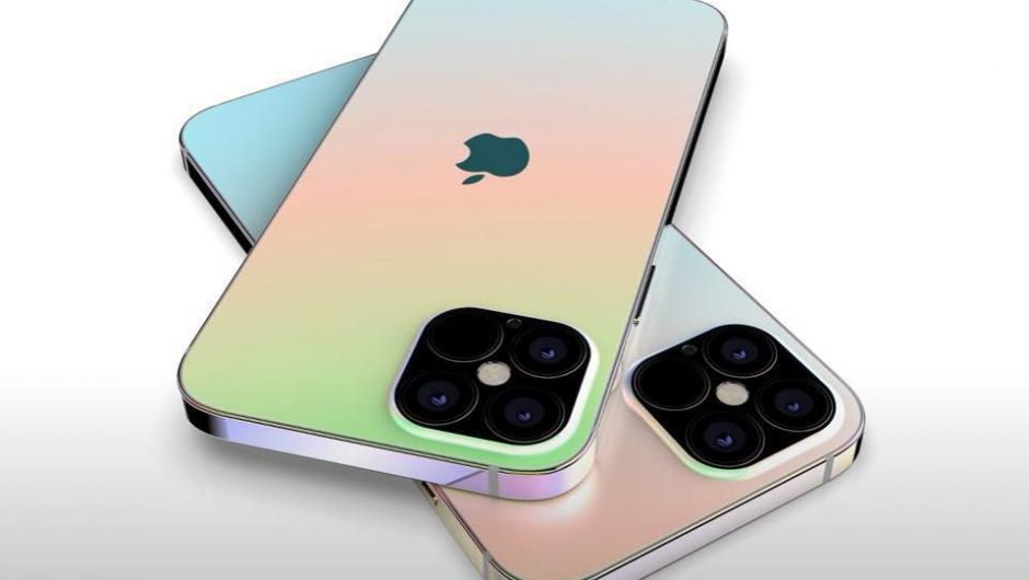 The exclusive new iPhone 12 reveals amazing design decisions from Apple