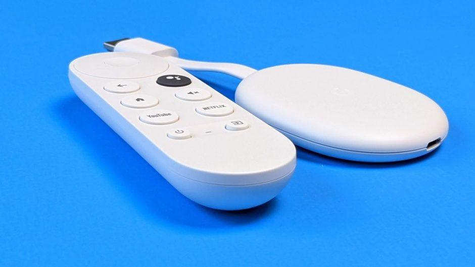Pixel 5, Chromecast with Google TV, Nest Audio: all Google ads today