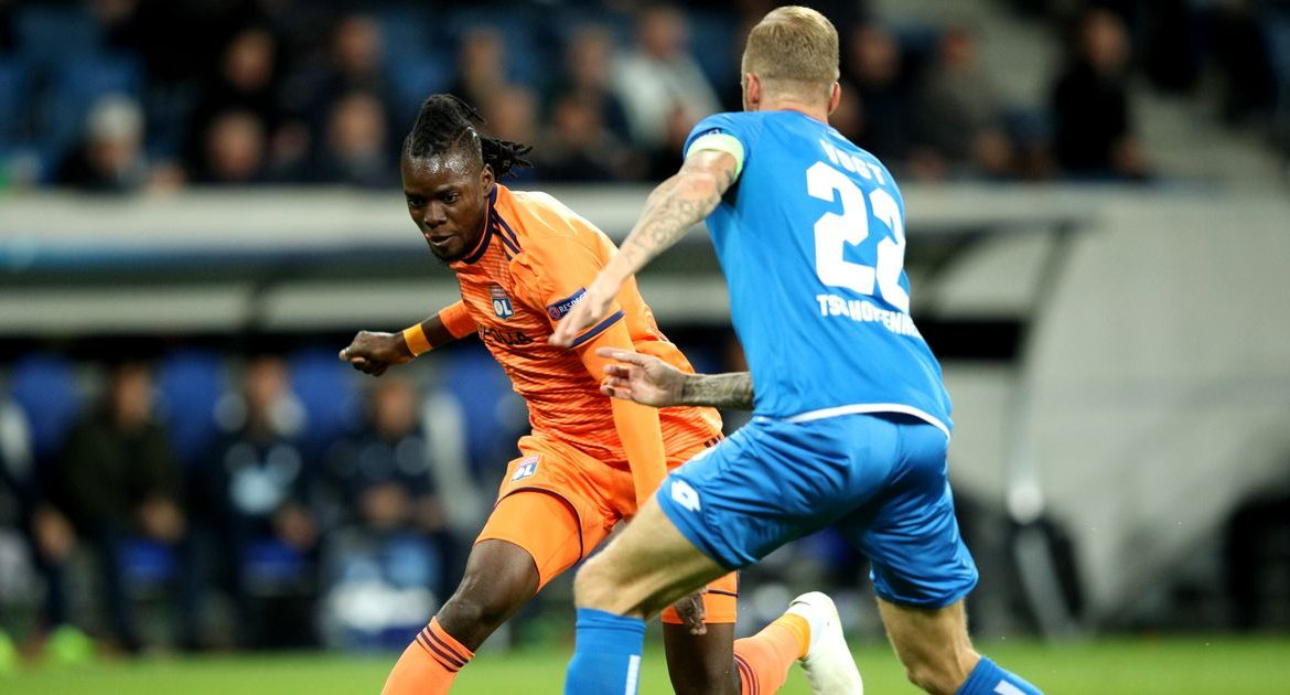 Aston Villa have agreed to transfer £ 20m to Arsenal with a rumor emerging from Bertrand Traore