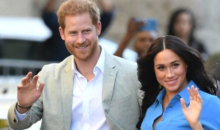 Meghan Markle and Prince Harry make huge donations to charity after being inspired by fans |  Royal |  News