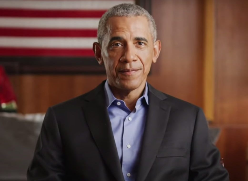 Obama accuses the White House of suppressing black voters in a rare direct attack