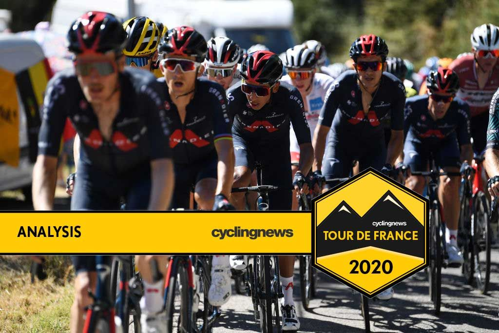 Philippa York: Silence is not golden for the Ineos' Tour de France failure