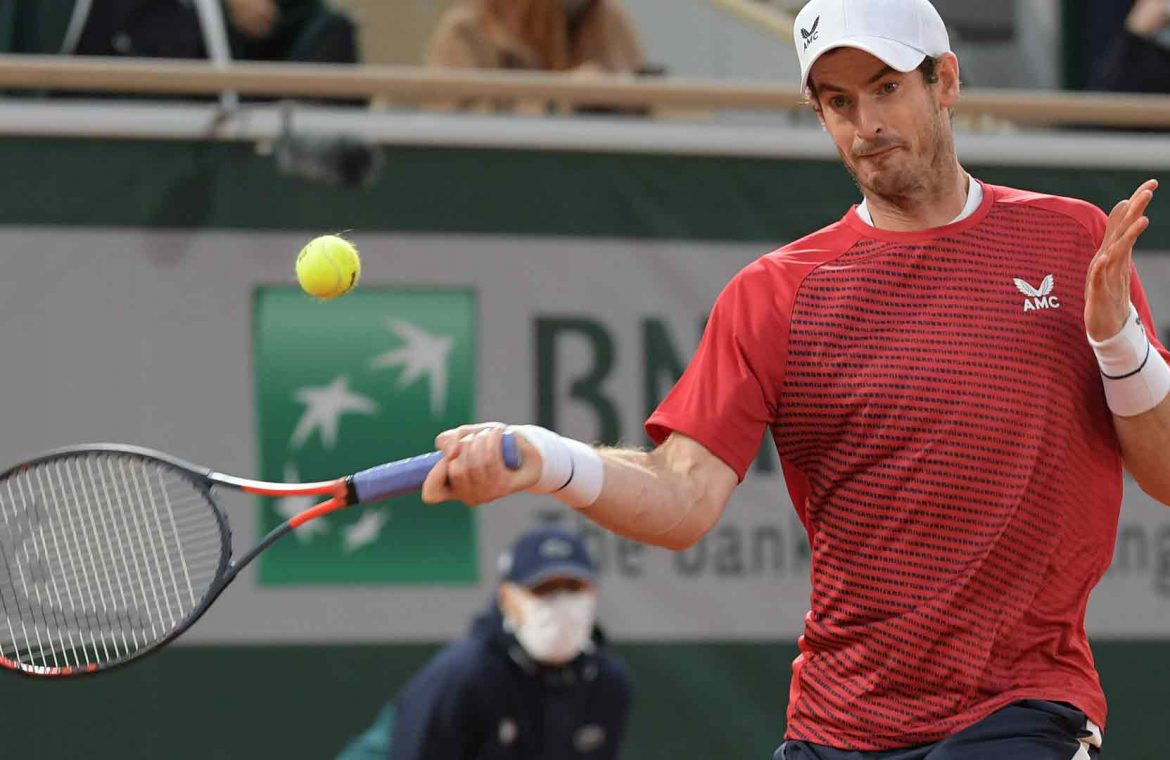 Roland Garros Reaction 2020 - Andy Murray vows to seriously reflect on 'the worst defeat in a Grand Slam tournament' |  ATP Tour