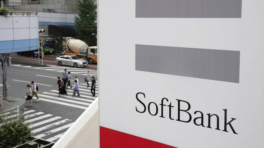 SoftBank is preparing to sell UK-based Arm Holdings to Nvidia for $ 40 billion