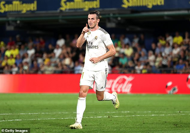 Tottenham stole a rally on Manchester United to sign Gareth Bale, according to ESPN