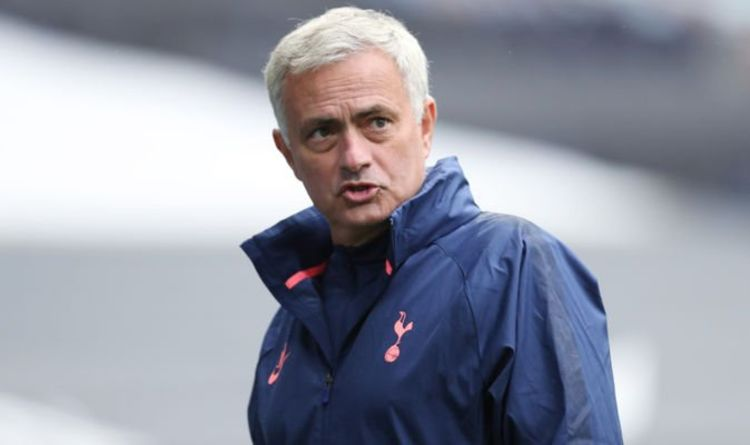Tottenham transfer news: Manchester United star urged to leave Old Trafford to join Jose Mourinho |  Football  sport