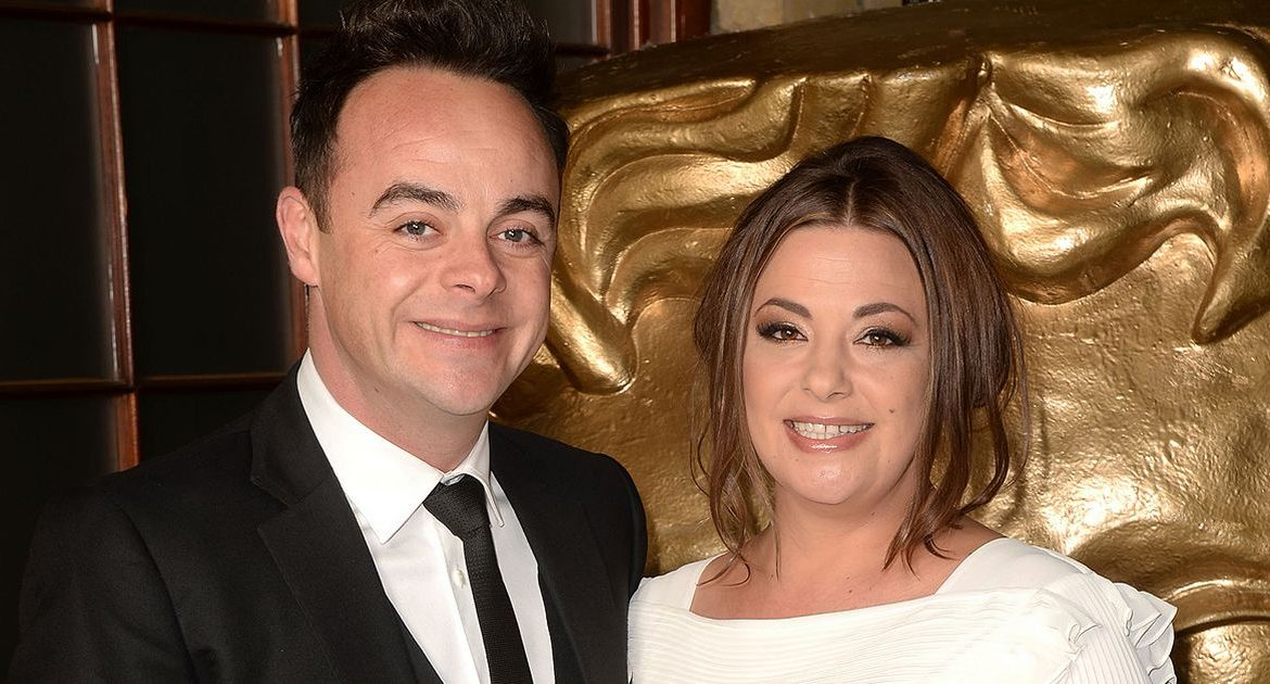 "Lisa Armstrong calls the police for ""stealing"" Ant Mac Bartlin's love letters from Skip"