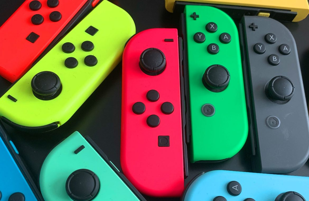 Nintendo says Joy-Con Drift isn't a real issue in a class action lawsuit