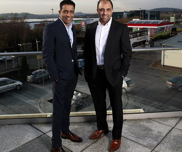 How the brothers bought Asda for £ 6.8 billion with a small tax bill