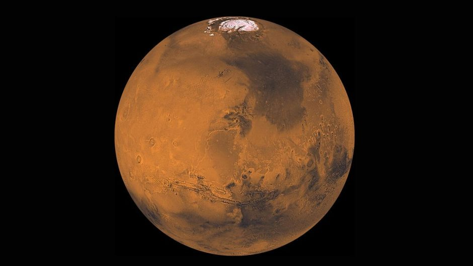 How to watch Mars shine during the showdown on Tuesday night