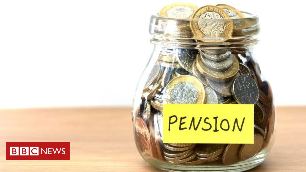 The government retirement age is 66 years old and set to rise further