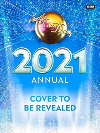 Official Strictly Come Dance Annual 2021