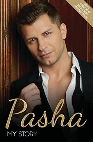 Pasha - My Story Written by Pasha Kovalev