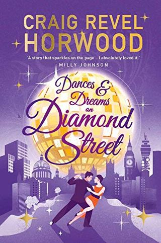 Dances and Dreams on Almasa Street by Craig Reville Horwood