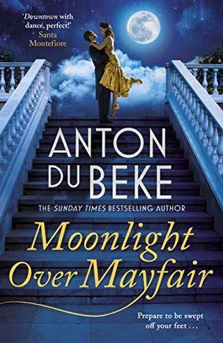 Moonlight over Mayfair by Anton de Beek