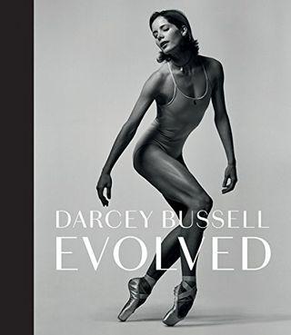 Darcy Bossel: Evolving
