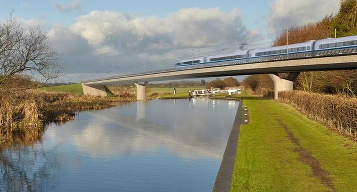 All changes have been revealed at Manchester Piccadilly and Manchester Airport and proposed 'improvements' have been revealed for HS2 railways.